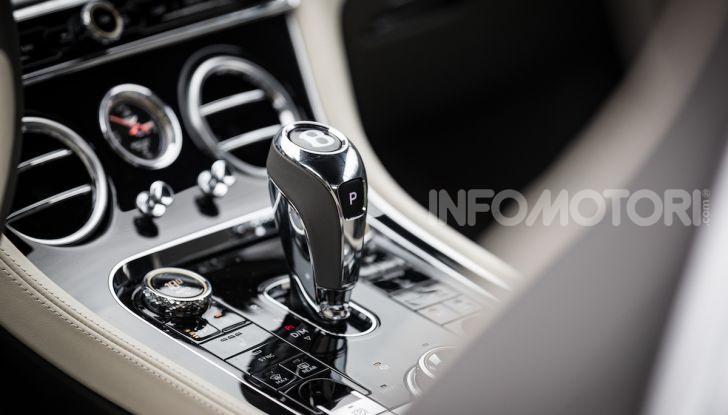 Nuova Bentley Continental GT 2018: la prova della Gran Turismo perfetta - Foto 43 di 48
