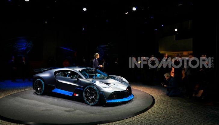 Bugatti Divo - Foto 16 di 39