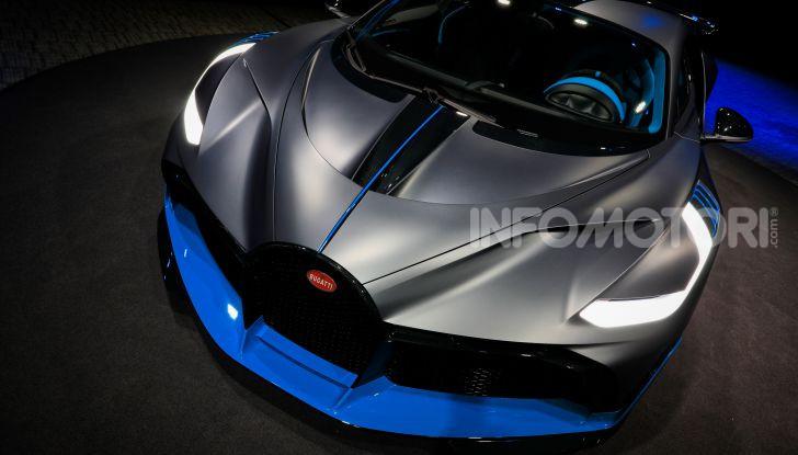 Bugatti Divo - Foto 19 di 39