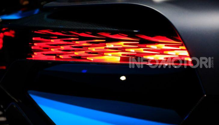 Bugatti Divo - Foto 4 di 39