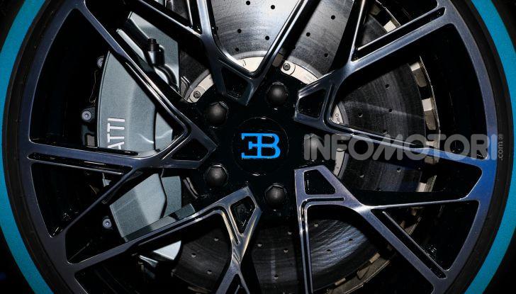 Bugatti Divo - Foto 22 di 39