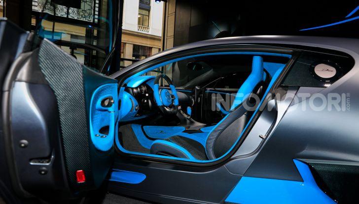 Bugatti Divo - Foto 23 di 39