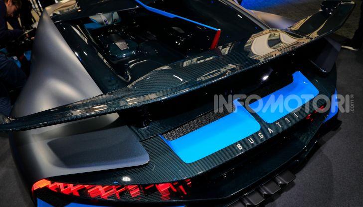 Bugatti Divo - Foto 5 di 39