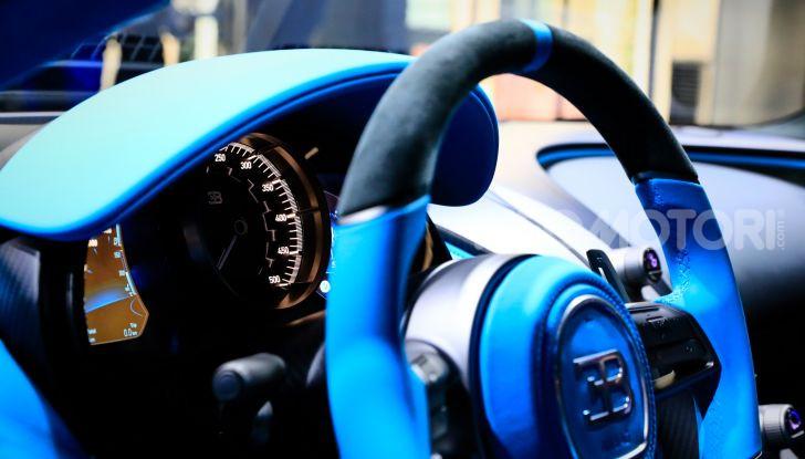 Bugatti Divo - Foto 30 di 39