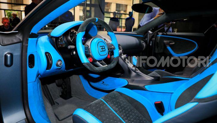 Bugatti Divo - Foto 31 di 39
