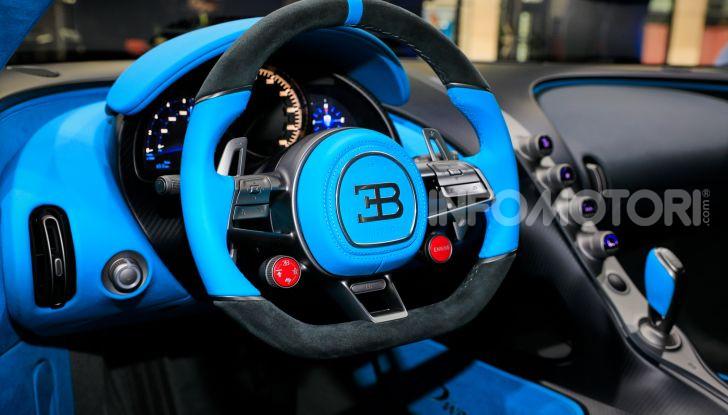 Bugatti Divo - Foto 33 di 39