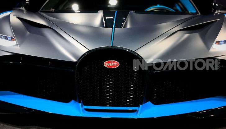 Bugatti Divo - Foto 15 di 39