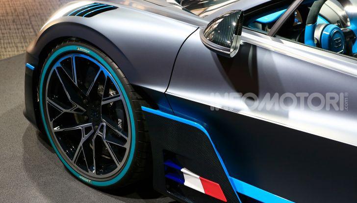 Bugatti Divo - Foto 39 di 39