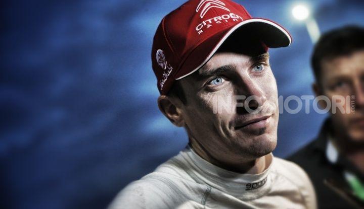 WRC Spagna 2018- presentazione: le dichiarazioni del team Citroën - Foto 3 di 4