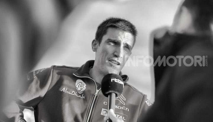 WRC Gran Bretagna 2018: le dichiarazioni del team Citroën pre gara - Foto 2 di 3