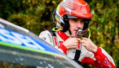 WRC Gran Bretagna 2018: la gara di Craig Breen raccontata dal suo ingegnere