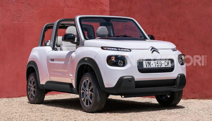 Incentivi fino a 6.000€ per auto elettriche e tasse extra sui veicoli inquinanti - Foto 4 di 12