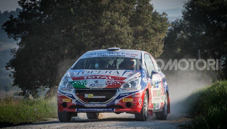 Peugeot Competition TOP 208: Ciuffi nuovo leader, ma il campione si decidera' a Verona - Foto 5 di 11