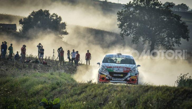 Peugeot Competition TOP 208: Ciuffi nuovo leader, ma il campione si decidera' a Verona - Foto 6 di 11