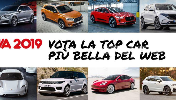 Oltre 10.000 auto elettriche circolano in Italia - Foto 14 di 22