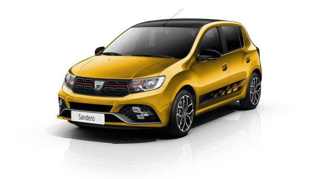 Dacia Sandero RS: la Hot Hatch low cost dall'America Latina