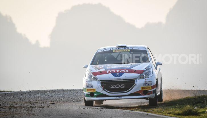 36° Rally 2 Valli  – Paolo Andreucci vince il Campionato Italiano Rally 2018 - Foto 7 di 8