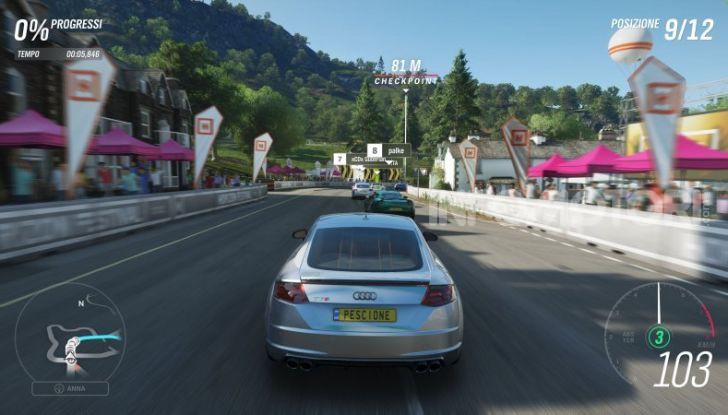 Forza Horizon 4 arriva su Xbox e PC - Foto 5 di 9