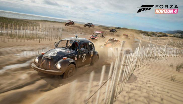 Forza Horizon 4: ecco l'estensione LEGO Speed Champions - Foto 7 di 9