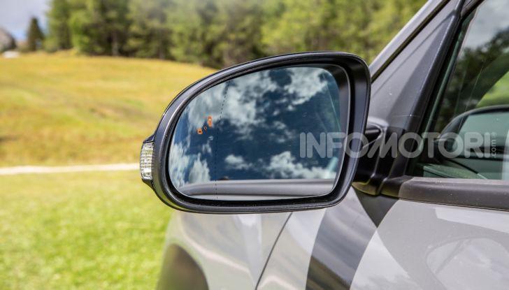 Hyundai Kona EV, test drive del SUV elettrico - Foto 4 di 18