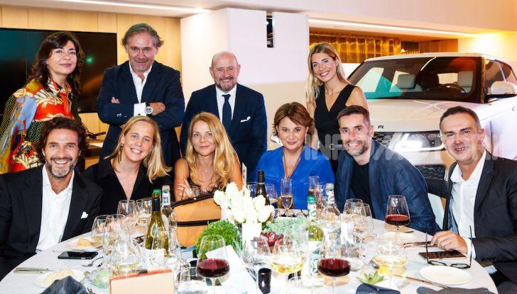 I BORN Awards di Land Rover sono Peerless: ecco i vincitori - Foto 6 di 14