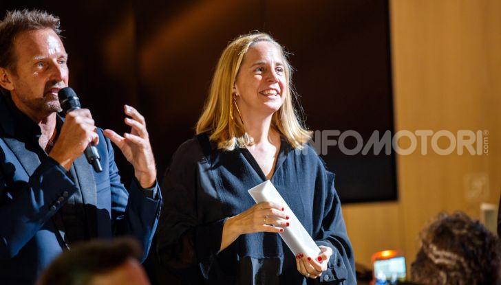 I BORN Awards di Land Rover sono Peerless: ecco i vincitori - Foto 3 di 14