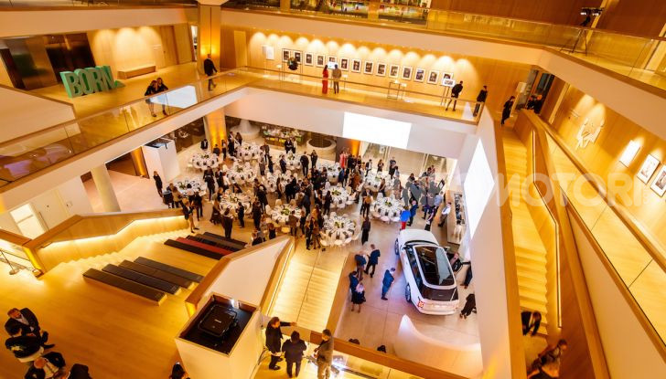 I BORN Awards di Land Rover sono Peerless: ecco i vincitori - Foto 10 di 14