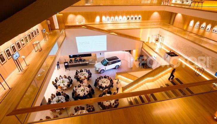 I BORN Awards di Land Rover sono Peerless: ecco i vincitori - Foto 12 di 14