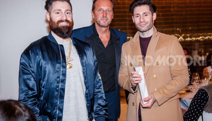 I BORN Awards di Land Rover sono Peerless: ecco i vincitori - Foto 5 di 14