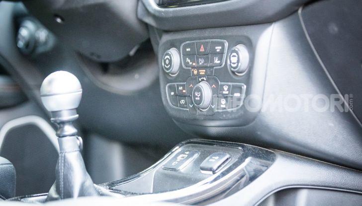 Jeep Compass 122, serie speciale che celebra la Juventus - Foto 14 di 33