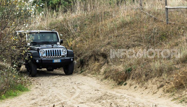 Gli accessori originali Mopar per la nuova gamma Jeep - Foto 16 di 21