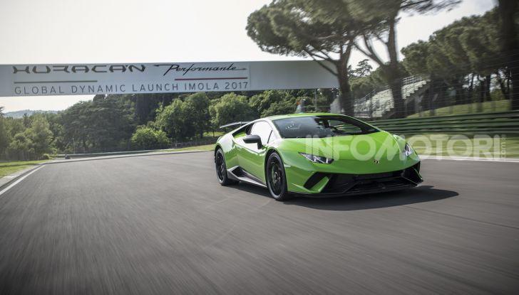 La Car of the Year 2018 secondo Jeremy Clarckson è italiana - Foto 8 di 20