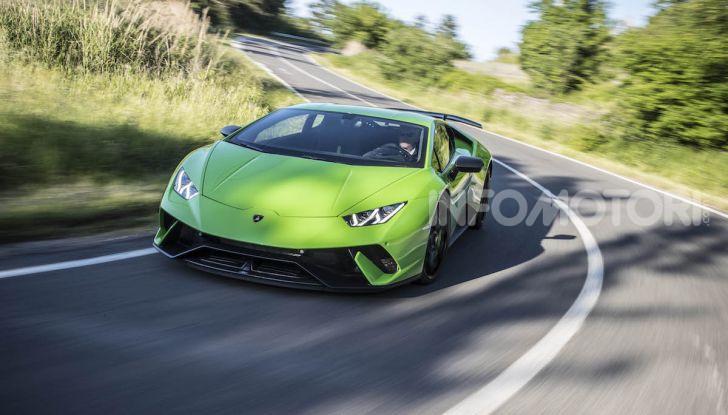 La Car of the Year 2018 secondo Jeremy Clarckson è italiana - Foto 7 di 20
