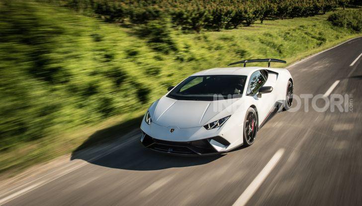 La Car of the Year 2018 secondo Jeremy Clarckson è italiana - Foto 5 di 20