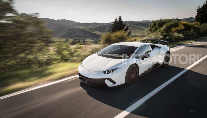 La Car of the Year 2018 secondo Jeremy Clarckson è italiana - Foto 4 di 20