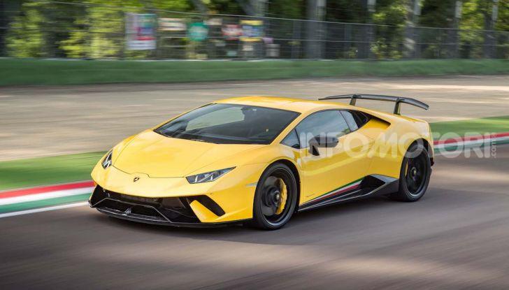 La Car of the Year 2018 secondo Jeremy Clarckson è italiana - Foto 20 di 20