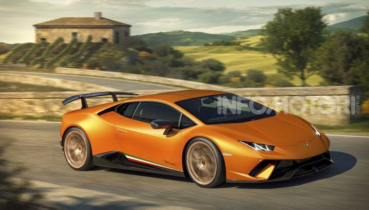 La Car of the Year 2018 secondo Jeremy Clarckson è italiana - Foto 14 di 20
