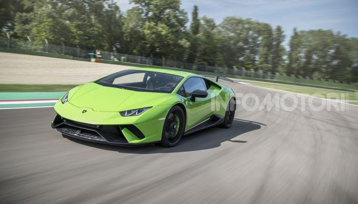 La Car of the Year 2018 secondo Jeremy Clarckson è italiana - Foto 6 di 20