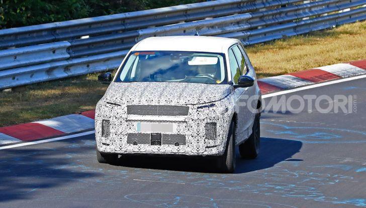 Land Rover Discovery Sport 2020: facelift ibrido ad alta tecnologia - Foto 19 di 29