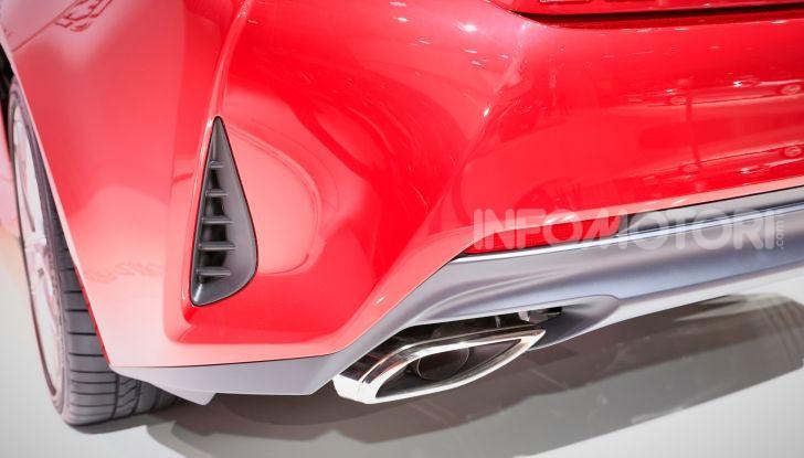Lexus RC 2019, la Coupé di lusso ad alte prestazioni - Foto 24 di 26