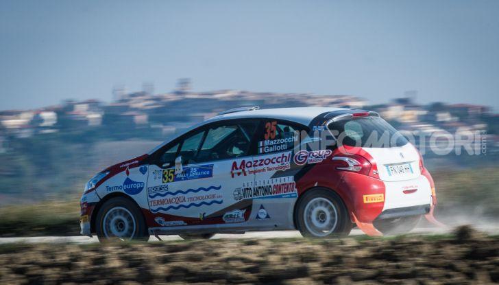 Peugeot Competition TOP 208: Ciuffi nuovo leader, ma il campione si decidera' a Verona - Foto 3 di 11