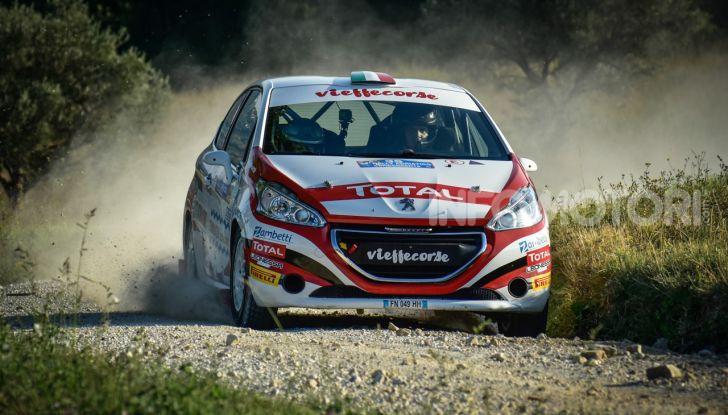 Peugeot Competition TOP 208: Ciuffi nuovo leader, ma il campione si decidera' a Verona - Foto 4 di 11