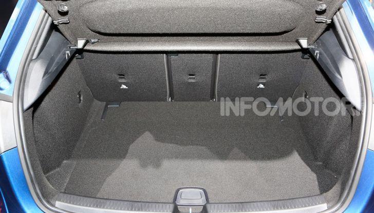 Nuova Mercedes-AMG A 35 4MATIC - Foto 8 di 19