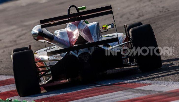 Mick Schumacher debutta in Formula 1 con la Ferrari SF90 - Foto 14 di 28