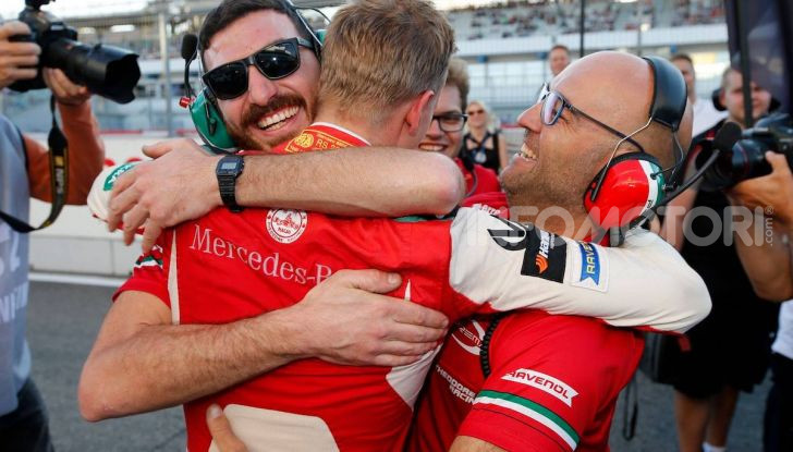Nel nome del padre: Mick Schumacher è Campione di Formula 3 - Foto 24 di 28