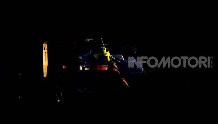 Mick Schumacher debutta in Formula 1 con la Ferrari SF90 - Foto 8 di 28