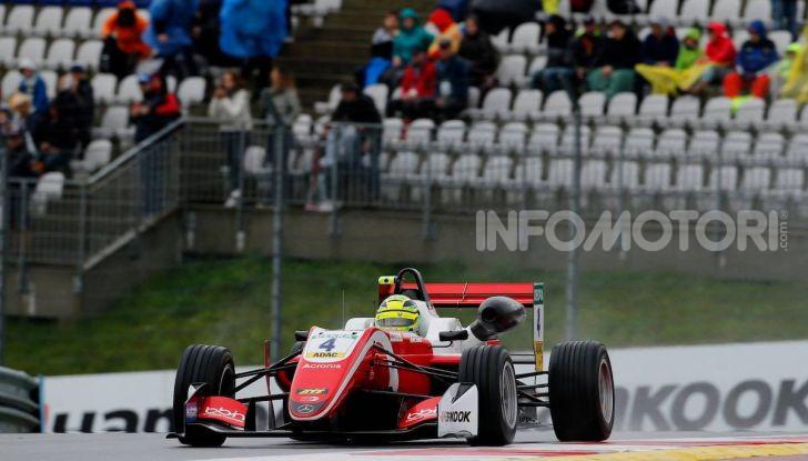 Mick Schumacher debutta in Formula 1 con la Ferrari SF90 - Foto 10 di 28