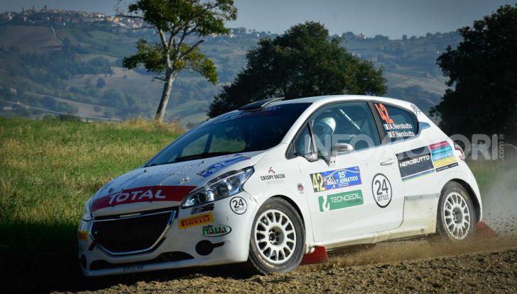 Peugeot Competition TOP 208: Ciuffi nuovo leader, ma il campione si decidera' a Verona - Foto 9 di 11