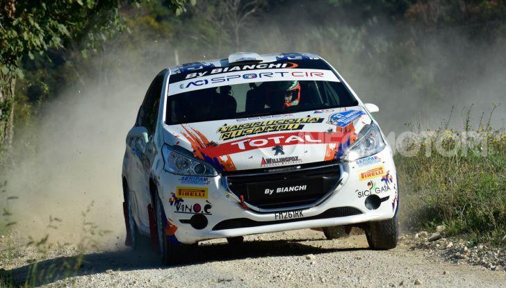 Peugeot Competition TOP 208: Ciuffi nuovo leader, ma il campione si decidera' a Verona - Foto 11 di 11