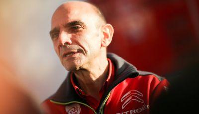 Pierre Budar commenta il ritorno di Ogier con Citroën nel 2019